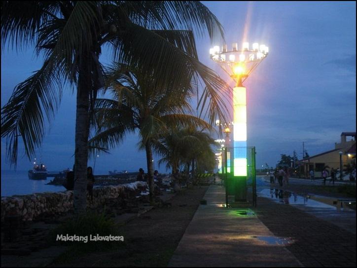 Naga, Cebu , Baywalk, Travel, Philippines