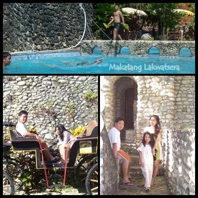 Makatang Lakwatsera @ Riverstone Castle, Argao © 2014 They Dream Publishing. All rights