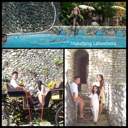 Makatang Lakwatsera @ Riverstone Castle, Argao © 2014 They Dream Publishing. All rights