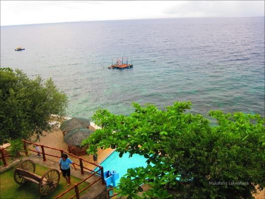 Travel, cebu. Dalaguete, Dakong Bato