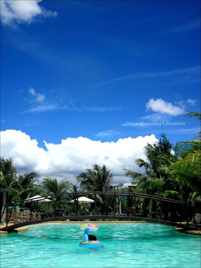 Makatang Lakwatsera , Coco Maldita, Tabunok, Talisay , Philippines, Cebu