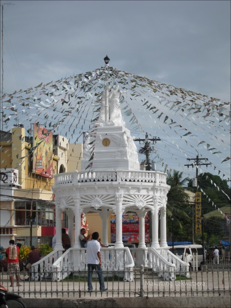 Rotunda, Historical, Cebu, CArcar, travel, lechon