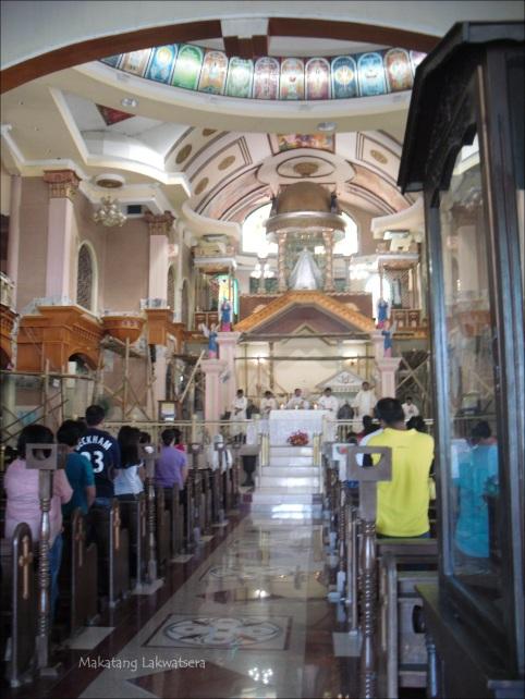 Simala, Historical, Cebu, Sibunga, Religious