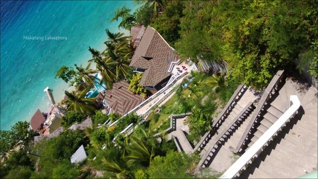 Makatang Lakwatsera @ Seafari  Resort