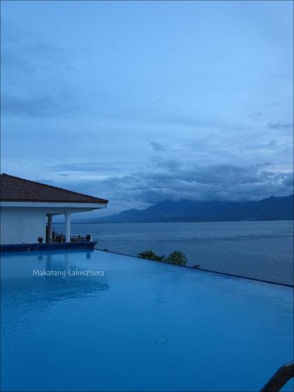 Makatang Lakwatsera @ Eden Resort