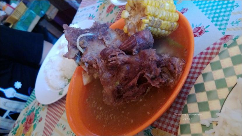 Ekit's FoodHaus – Not your ordinaryCarenderia